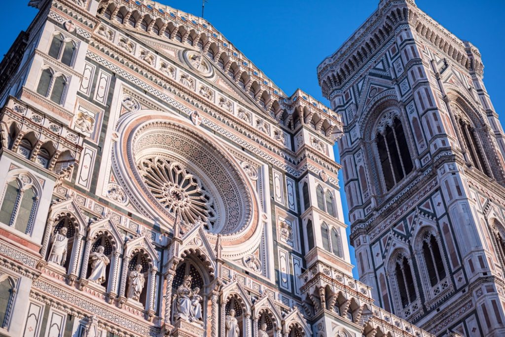 Cathédrale Florence