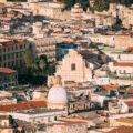 Vue sur Naples