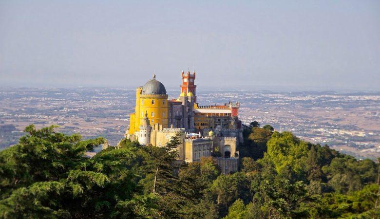Palais de Pena Sintra