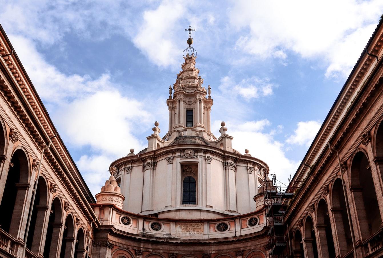 Chiesa di Sant'Ivo
